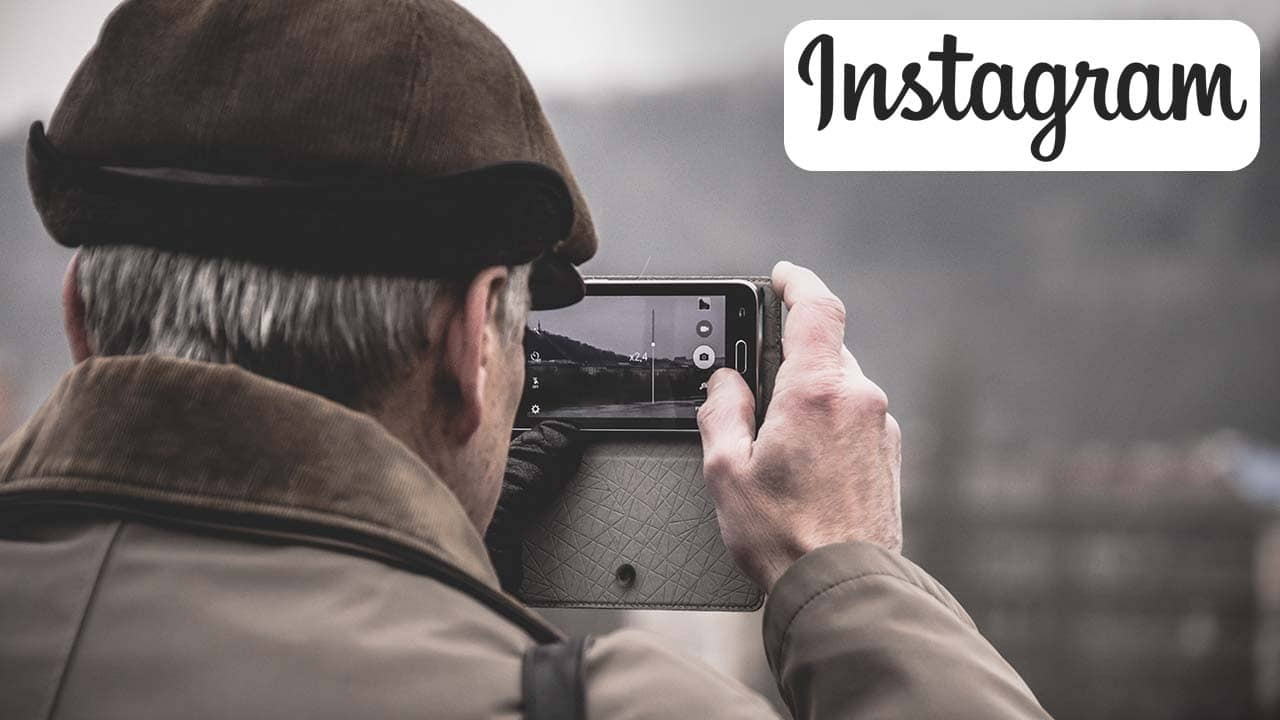 Instagram – Share Your Moments