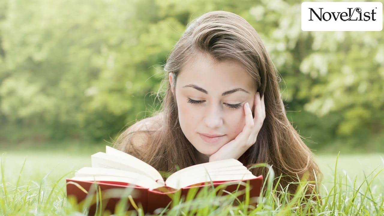 NoveList Plus – Book Recommendations