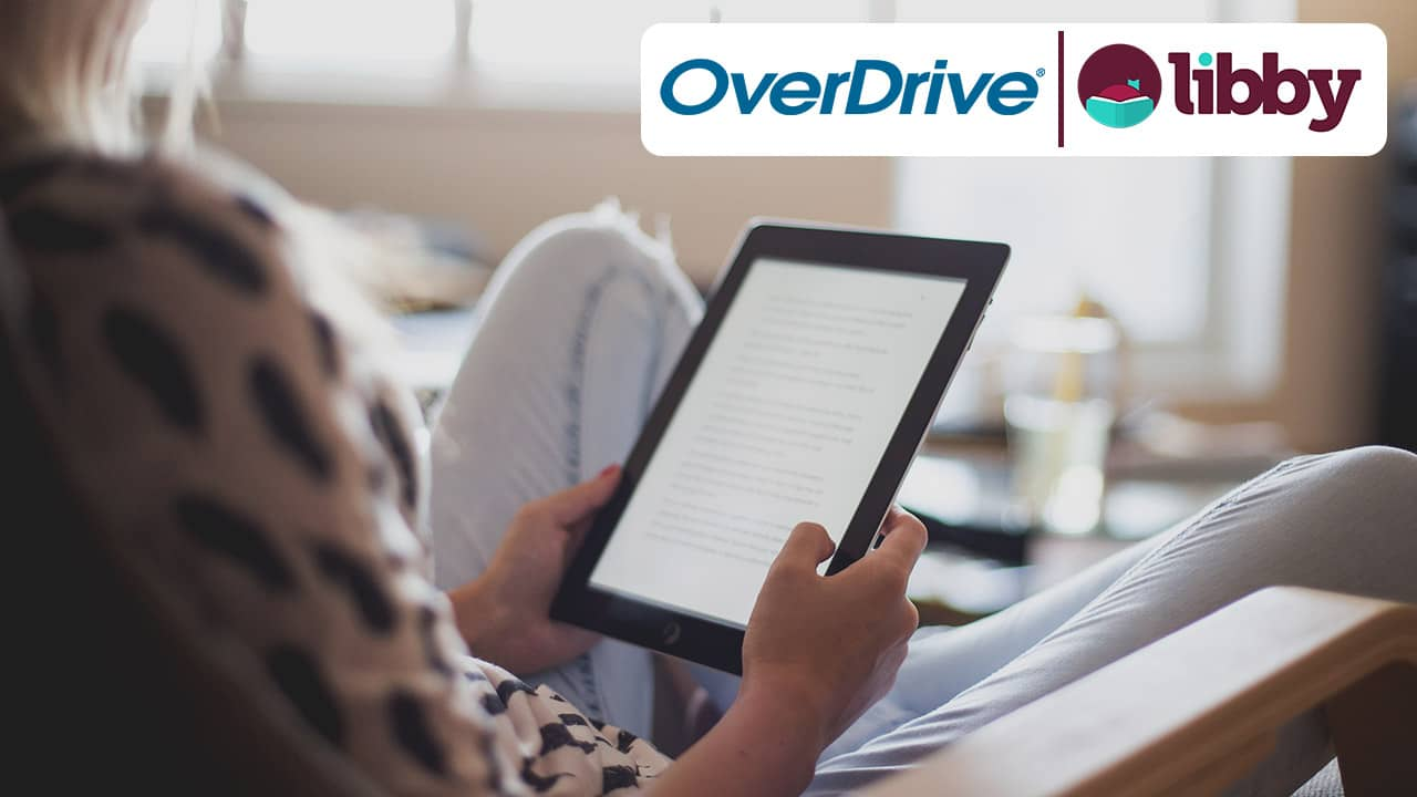 OverDrive|Libby – eBooks, Audiobooks, and More