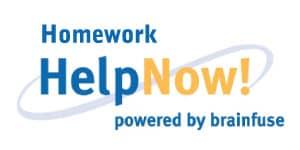 Brainfuse HelpNow (Tutoring)