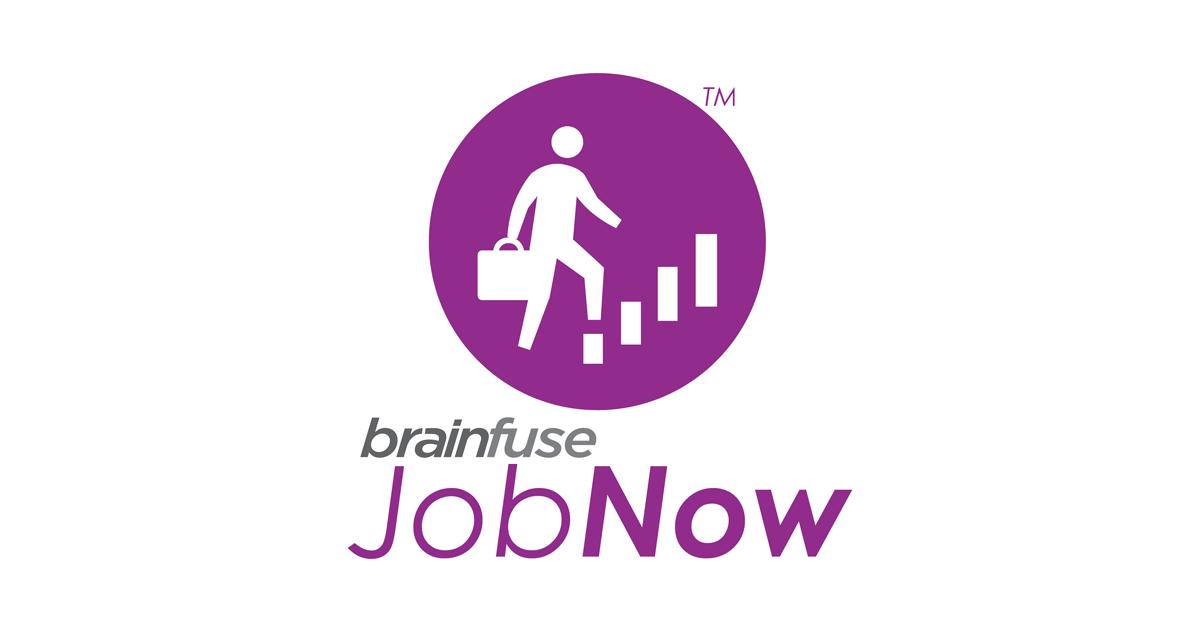 Brainfuse JobNow (Career)