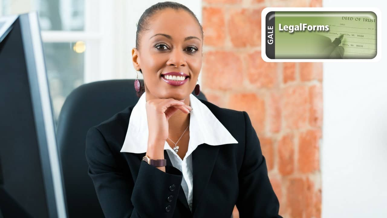 Gale LegalForms – Free Legal Forms